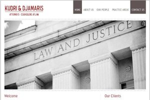 kudri & djamaris law firm